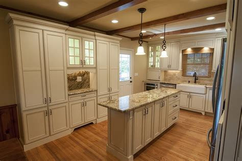 Before After Kitchen Remodel Furnitureteams.com