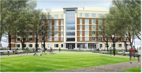 penn state east halls parking deck trustees approve naming new robinson and earle