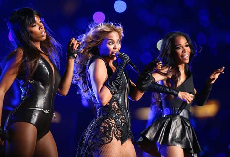 Are Destiny's Child Reuniting For Coachella 2018?