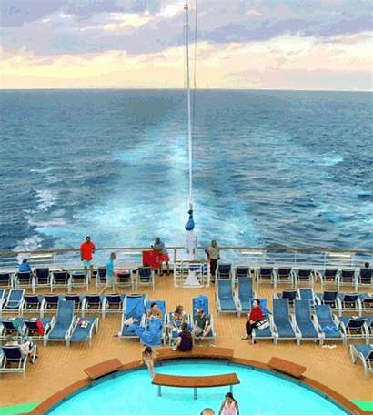 Carnival Cruise Spa Relaxing Vacations Dream Vacation