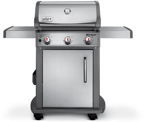 Weber Grill Spirit 310 by Weber Sp 310 Gas Grill Aqua Quip Seattle Bbq Store