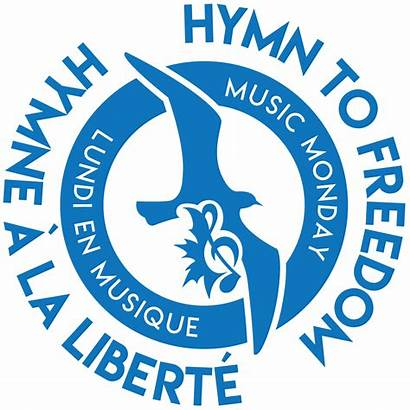 Freedom Hymn Anthem Monday Transparent Rights Civil