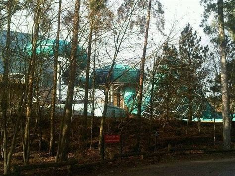 View From Balcony-picture Of Center Parcs Elveden Forest
