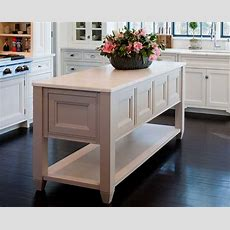 Custom Kitchen Islands  Kitchen Islands  Island Cabinets