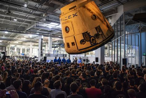 spacex  willy wonka  rocket factory  eventually  send astronauts