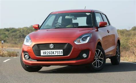 New Maruti Suzuki Swift Zxi Price, Features, Car