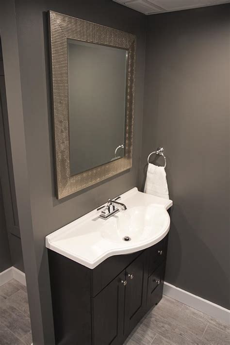 basement bathroom design considerations adding a basement bathroom to do or not to do paulco homes