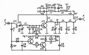 Transceiver 2-meter Band Amplifier Archives