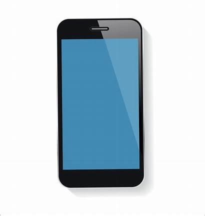 Celular Telefone Android Phone Vetor Clipart Cellular