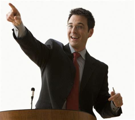 guidebook  good public speaking skills   zone