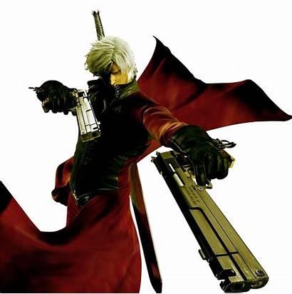 Cry Form Dante Devil Dmc