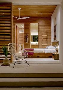Ecoluxe Villa In Mexico With Amazing Indoor