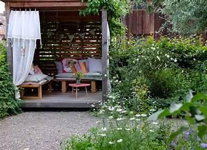 Plektrum Selber Machen : ein gartenzimmer im freien gartengefl ster zarte bl ten f r ein kleines idyll ~ Orissabook.com Haus und Dekorationen