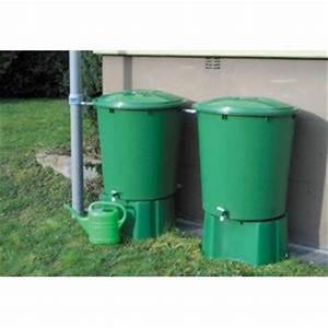 Recupérateur Eau De Pluie : cuve recuperation eau pluie achat vente cuve ~ Premium-room.com Idées de Décoration