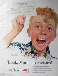 Crest Toothpaste Slogan