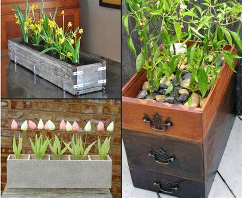 awesome diy planter box ideas