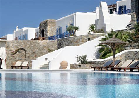 Mykonos Grand Hotel And Resort Designer Travel
