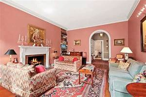 25, Pink, Living, Room, Ideas, Photos