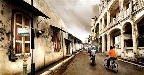 wisata kota  semarang desa wisata kandri obyek