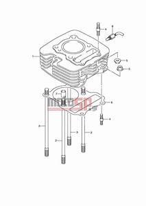 Suzuki Dr 125 Sm Wiring Diagram