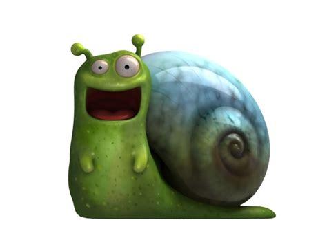 happy snail  max