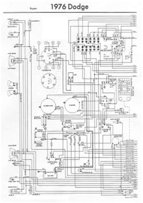 Truck 1980 Chevy Wiring Harnes Diagram Free Picture by Free Auto Wiring Diagram 1976 Dodge Aspen Engine