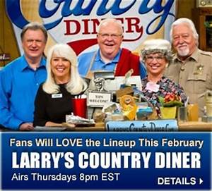 17 best images about Larry's Country Diner on Pinterest ...
