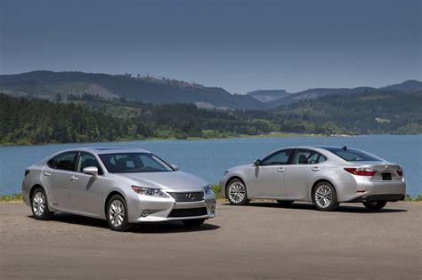 2013 Lexus Es350 Reviews And Rating