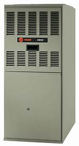 Trane Xb90 Single Stage Gas Furnace Review