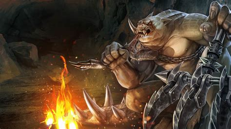 Bonecruncher Phinn Now Available  Collect All 3 Skin
