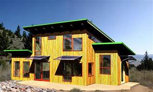 Small Energy Efficient Home Designs Inspiration
