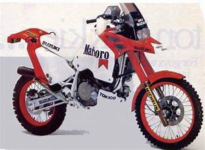 Suzuki Dr 800 : 1988 suzuki dr 600 s moto zombdrive com ~ Melissatoandfro.com Idées de Décoration