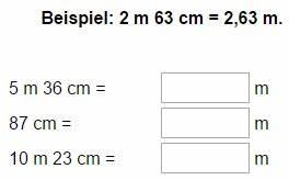 Masse Berechnen Mathe : l ngenma e berechnen ~ Themetempest.com Abrechnung