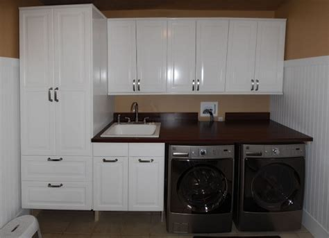 Stainless Steel Laundry Sink Canada by Laundry Room Sink Cabinet Interior Design Styles