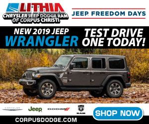 Lithia Chrysler Jeep Dodge Of Corpus Christi by Lithia Chrysler Jeep Dodge Ram Of Corpus Christi