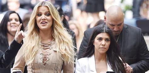 Khloe Reveals Kardashian Family Secrets! Inside Her ...