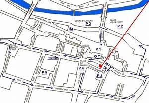 plan d39acces de l39atelier cognier et terrier luthiers a With plan gratuit de maison 15 plan daccas et contact