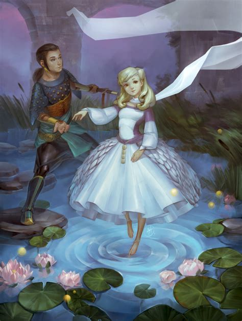 the light princess the light princess by alteya on deviantart