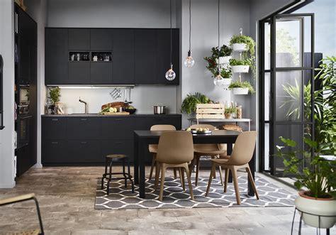 cuisine et bar cuisine ikea nos modèles de cuisines préférés décoration