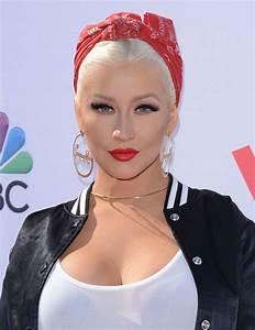 Christina Aguilera Archives - HawtCelebs - HawtCelebs