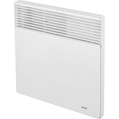 radiateur electrique chambre radiateur électrique à convection sauter lucki 500 w