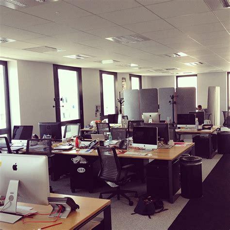 bureaux locaux les nouveaux locaux de clm bbdo et proximity bbdo photos