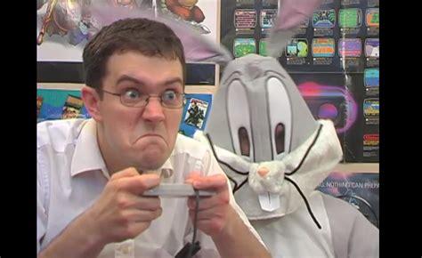 Angry Video Game Nerd Season Two Youtube