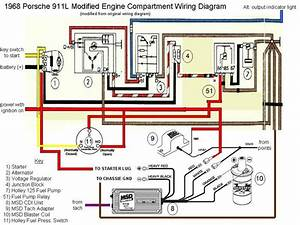 2002 Porsche 911 Wiring Diagram