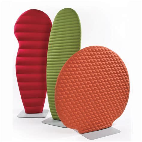 paravent bureau paravent acoustique et design sur pied modèle buzziplant