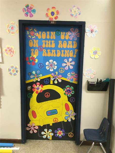 Classroom Door Themes by 17 Best Ideas About Classroom Door Decorations On