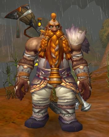 hunter transmog discussion page