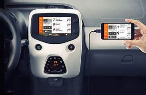 Application Compatible Mirrorlink : service carburant essence co ~ Medecine-chirurgie-esthetiques.com Avis de Voitures