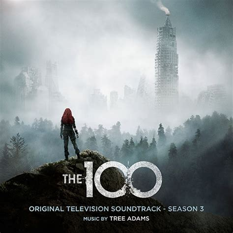The First Order Wallpaper The Cw S The 100 Season 3 Soundtrack Announced Film Music Reporter