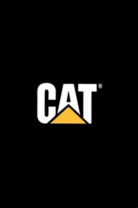 Cat Logo Wallpaper
